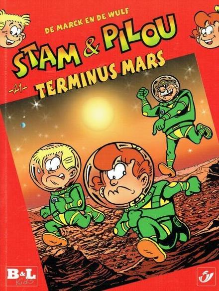Terminus Mars
