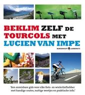Beklim zelf de tourcols met Lucien Van Impe