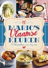 Mario's Vlaamse keuken : 70 klassiekers van bij ons