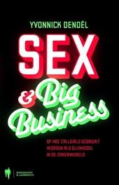 Sex & big business, of Hoe callgirls gebruikt worden als glijmiddel in de zakenwereld