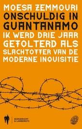 Onschuldig in Guantanamo