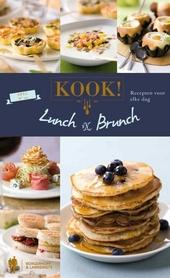 Kook! : brunch & lunch : recepten voor elke dag. 2