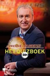De premiejagers : het quizboek