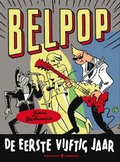 Belpop : de eerste vijftig jaar