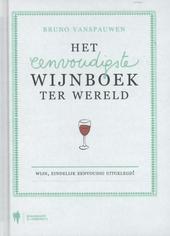Het eenvoudigste wijnboek ter wereld : wijn, eindelijk eenvoudig uitgelegd