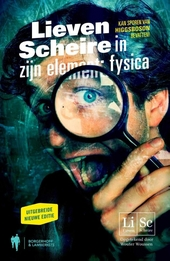 Lieven Scheire in zijn element : fysica