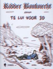 Ridder Bauknecht : te lui voor 3D