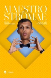 Maestro Stromae : genie met vlinderdas