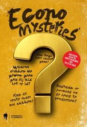 Econo-mysteries : zoektocht naar de grote geheimen van geld en goud
