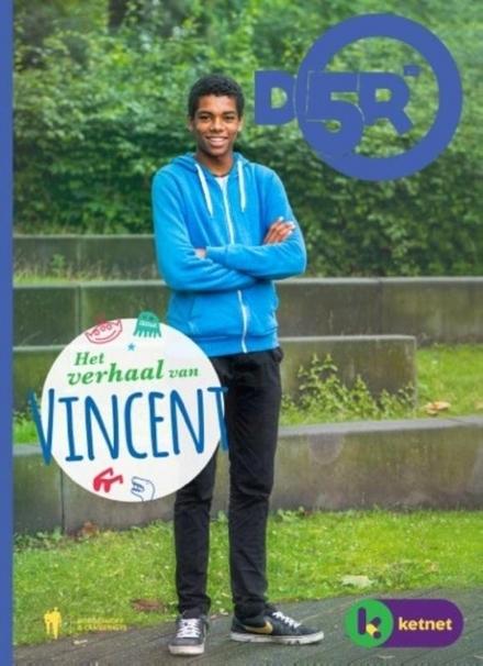 Het verhaal van Vincent
