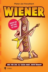 Wiener : hoe ver zou jij gaan voor jouw droom?