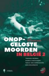 Onopgeloste moorden in België. 2