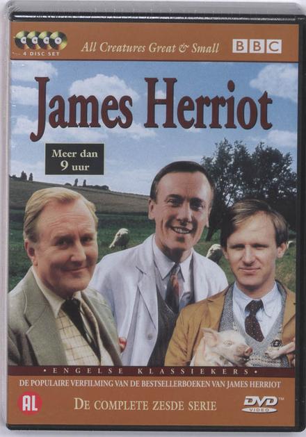James Herriot. De complete zesde serie