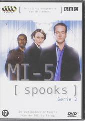 Spooks. Serie 2