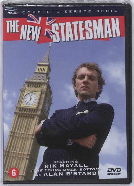 The new statesman. De complete eerste serie