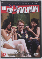 The new statesman. De complete tweede serie