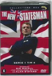 The new statesman. Serie 1 t/m 4
