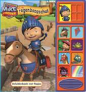 Mike de ridder en de regenboogschat