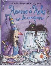 Hennie de heks en de computer
