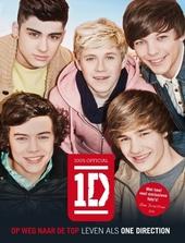 Op weg naar de top : leven als One Direction