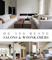 De 100 beste salons & woonkamers