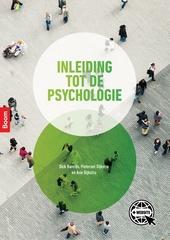 Inleiding tot de psychologie