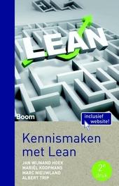 Kennismaken met Lean
