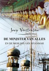 Minister van alles en de moslims van Myanmar
