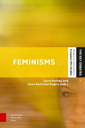 Feminisms : diversity, difference, and multiplicity in contemporary film cultures