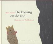 De koning en de zee : 21 korte verhalen