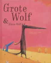 Grote Wolf & Kleine Wolf
