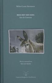 Reis met een ezel door de Cevennen