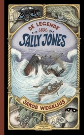 De legende van Sally Jones