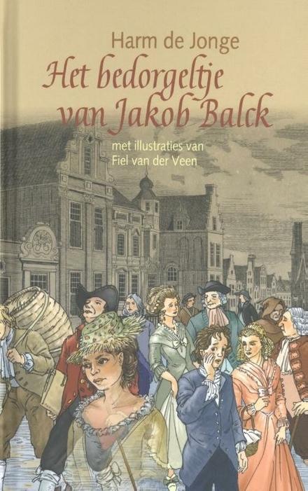 Het bedorgeltje van Jakob Balck