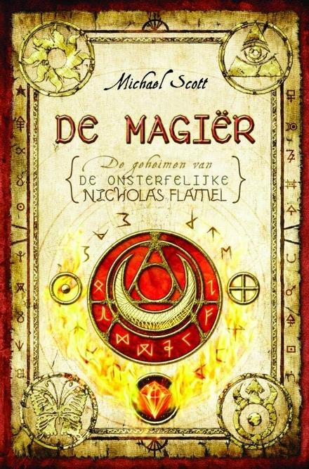 De magiër