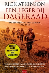 Een leger bij dageraad : de bevrijding van Europa 1942-1943