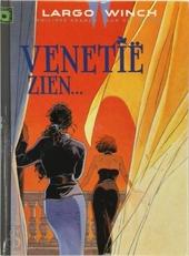Venetië zien…