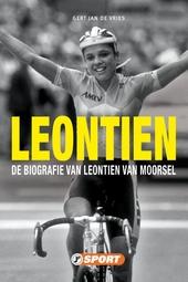 Leontien : de biografie van Leontien Van Moorsel