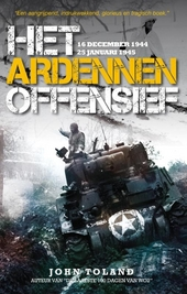 Het Ardennenoffensief : Hitlers laatste offensief rond Bastogne