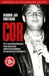 Cor : het levensverhaal van een ras-Amsterdammer en beroepscrimineel