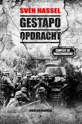 Gestapo opdracht