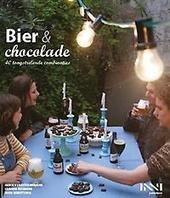 Bier & chocolade : 40 tongstrelende combinaties