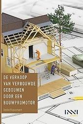 De verkoop van verbouwde gebouwen door een bouwpromotor