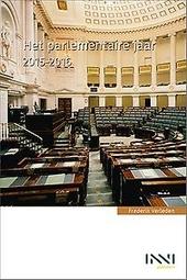 Het parlementaire jaar 2015-2016