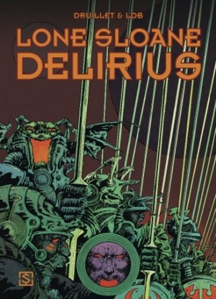 Delirius