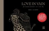 Love in vain : Robert Johnson 1911-1938