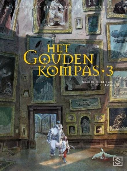 Het gouden kompas. 3