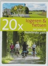 20 x logeren & fietsen net over de Nederlandse grens