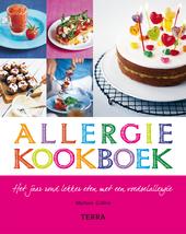 Allergiekookboek : het jaar rond lekker eten met een voedselallergie