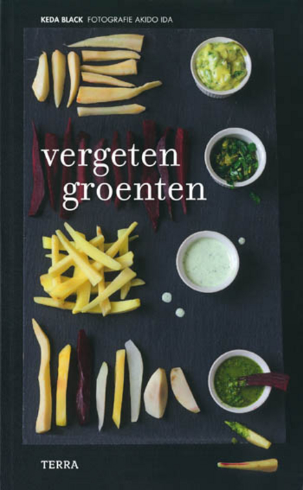 Vergeten groenten : koolraap, aardpeer, schorseneren, biet, peterseliewortel, koolrabi, spaghettipompoen, buttercup...